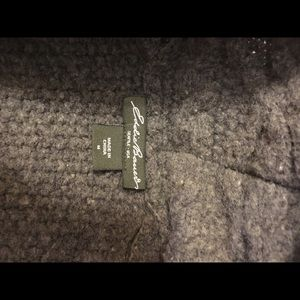 Eddie Bauer Sweaters - Long Moss grn. Eddie Bauer wool blend sweater vest